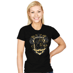 Snuffletusk - Womens - T-Shirts - RIPT Apparel