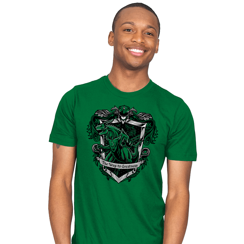 Draconyn - Mens - T-Shirts - RIPT Apparel