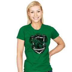 Draconyn - Womens - T-Shirts - RIPT Apparel