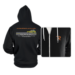 The Griswold Trail - Hoodies - Hoodies - RIPT Apparel