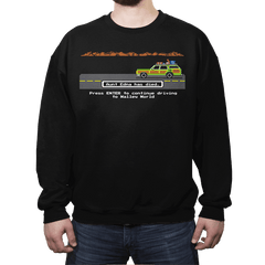 The Griswold Trail - Crew Neck - Crew Neck - RIPT Apparel