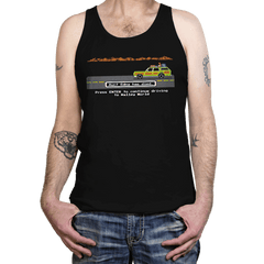 The Griswold Trail - Tanktop - Tanktop - RIPT Apparel