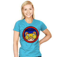 Moon - Womens - T-Shirts - RIPT Apparel