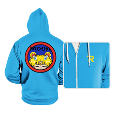 Moon - Hoodies - Hoodies - RIPT Apparel