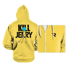 Kill Jerry - Hoodies - Hoodies - RIPT Apparel