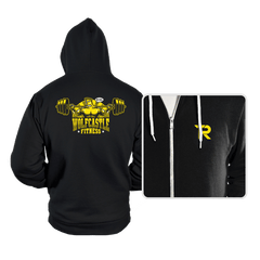 Wolfcastle Fitness - Hoodies - Hoodies - RIPT Apparel