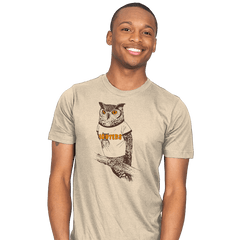 Original Hooter - Mens - T-Shirts - RIPT Apparel