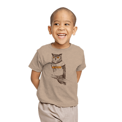 Original Hooter - Youth - T-Shirts - RIPT Apparel