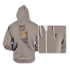 Original Hooter - Hoodies - Hoodies - RIPT Apparel