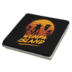 Welcome to Wumpa Island - Coasters - Coasters - RIPT Apparel