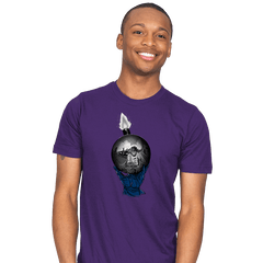 Batsy Escher - Mens - T-Shirts - RIPT Apparel