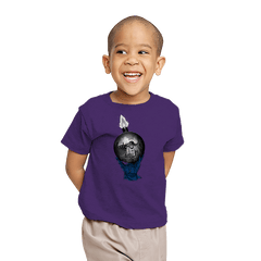 Batsy Escher - Youth - T-Shirts - RIPT Apparel
