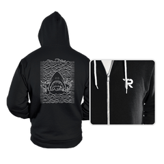 Jaw Division - Hoodies - Hoodies - RIPT Apparel