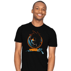 Detective Tracer Exclusive - Mens - T-Shirts - RIPT Apparel