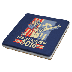 Nixon : Agnew 3016 Exclusive - Coasters - Coasters - RIPT Apparel