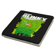 Finding Blinky - Coasters - Coasters - RIPT Apparel