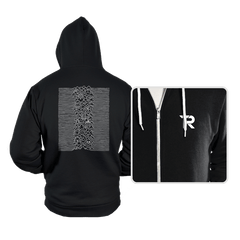 Division Time - Hoodies - Hoodies - RIPT Apparel