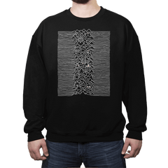 Division Time - Crew Neck - Crew Neck - RIPT Apparel
