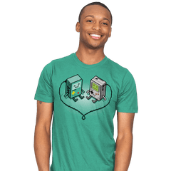 8bit Buds - Mens - T-Shirts - RIPT Apparel