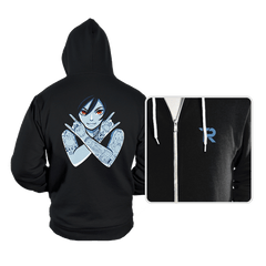 Vampire Queen - Hoodies - Hoodies - RIPT Apparel