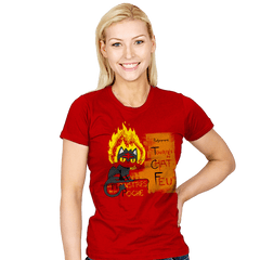 Le Litten - Womens - T-Shirts - RIPT Apparel