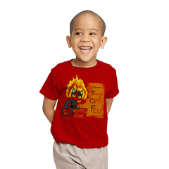 Le Litten - Youth - T-Shirts - RIPT Apparel