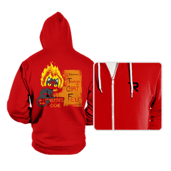 Le Litten - Hoodies - Hoodies - RIPT Apparel