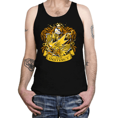House Instinct - Zapplepuff - Tanktop - Tanktop - RIPT Apparel