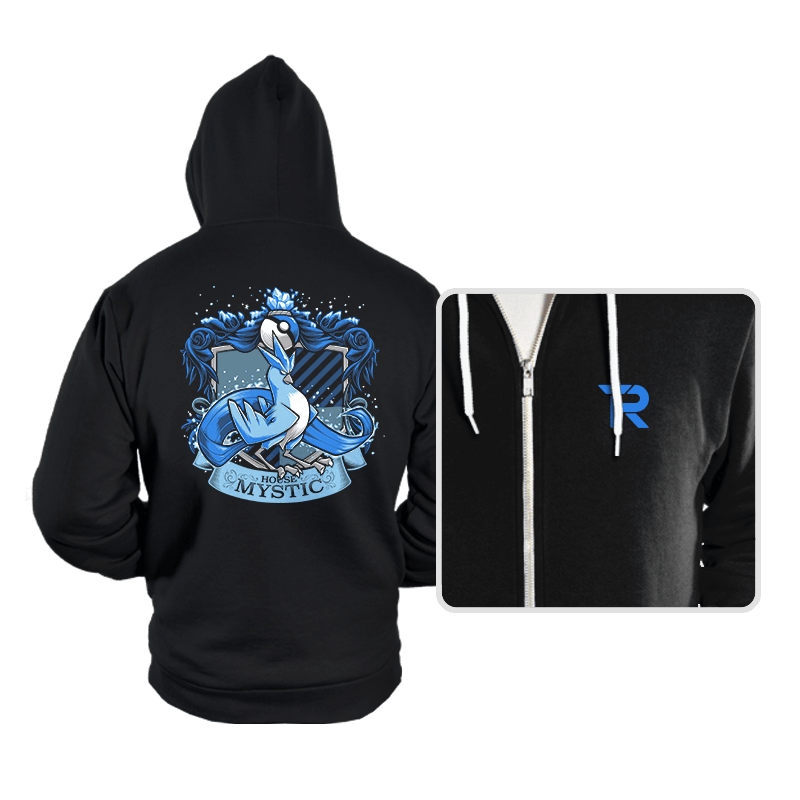 House Mystic - Articlaw - Hoodies - Hoodies - RIPT Apparel