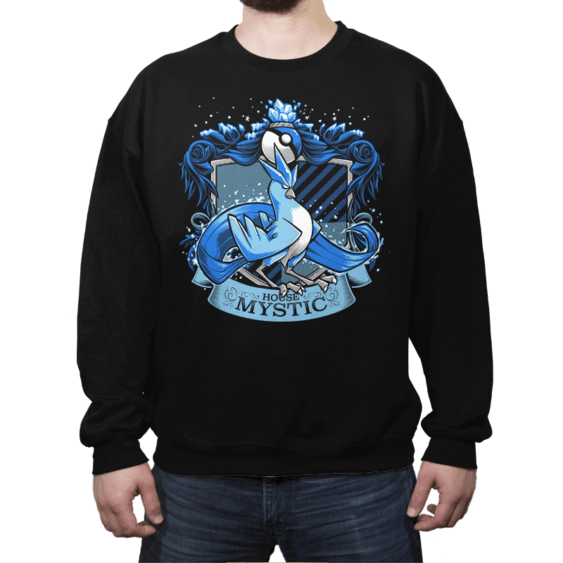 House Mystic - Articlaw - Crew Neck - Crew Neck - RIPT Apparel