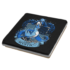 House Mystic - Articlaw Exclusive - Coasters - Coasters - RIPT Apparel
