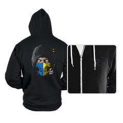 Daft Mortal - Hoodies - Hoodies - RIPT Apparel
