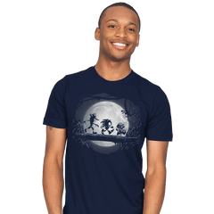 Gaming Matata - Mens - T-Shirts - RIPT Apparel