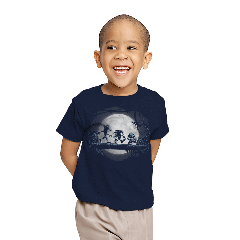 Gaming Matata - Youth - T-Shirts - RIPT Apparel
