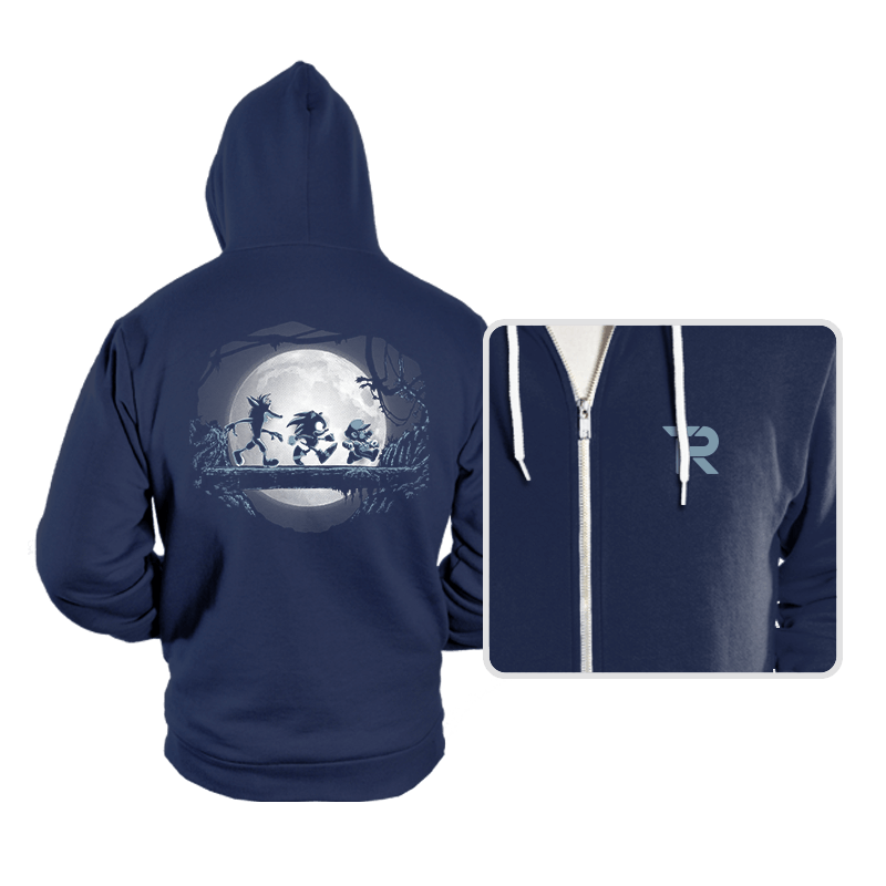 Gaming Matata - Hoodies - Hoodies - RIPT Apparel