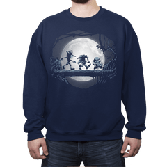 Gaming Matata - Crew Neck - Crew Neck - RIPT Apparel