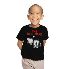 The Nightmare - Youth - T-Shirts - RIPT Apparel