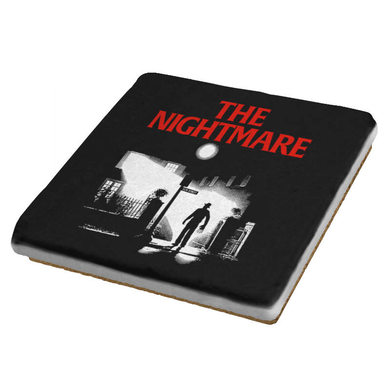 The Nightmare - Coasters - Coasters - RIPT Apparel