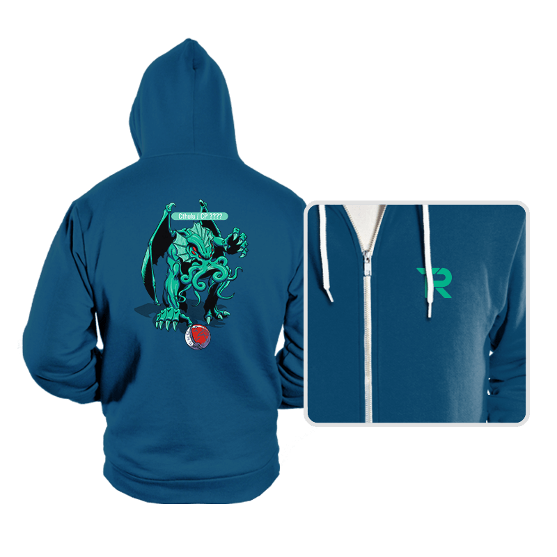 Madness Go - Hoodies - Hoodies - RIPT Apparel