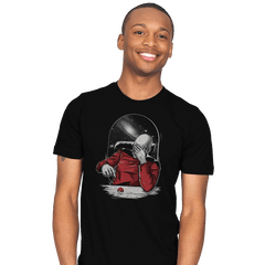 Facepalm GO - Mens - T-Shirts - RIPT Apparel