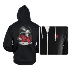 Facepalm GO - Hoodies - Hoodies - RIPT Apparel