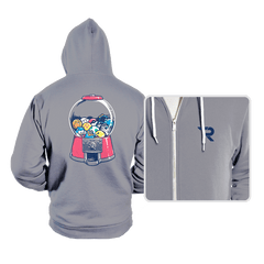 Gameball Machine - Hoodies - Hoodies - RIPT Apparel