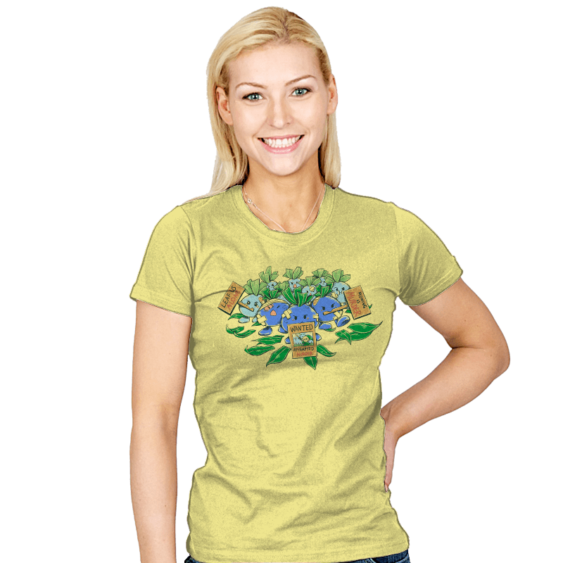 Mowing is Murder - Womens - T-Shirts - RIPT Apparel