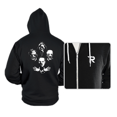 Serial Rhapsody - Hoodies - Hoodies - RIPT Apparel