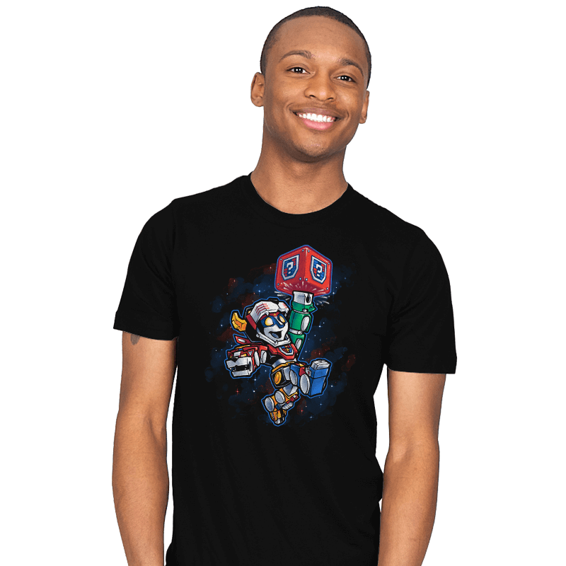 Super Lion Bros. - Mens - T-Shirts - RIPT Apparel