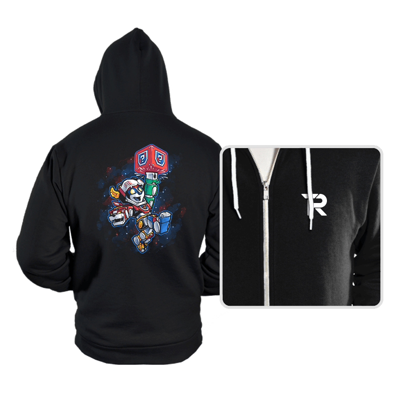 Super Lion Bros. - Hoodies - Hoodies - RIPT Apparel