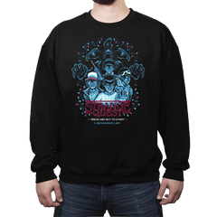 Strange Quest 1983 - Crew Neck - Crew Neck - RIPT Apparel