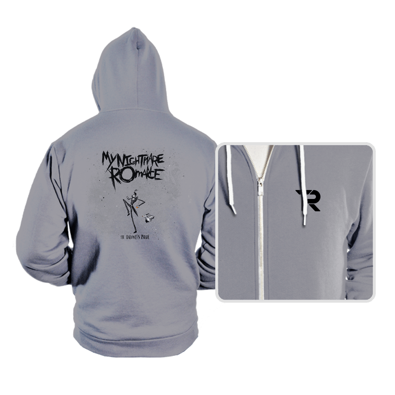 The Halloween Parade - Hoodies - Hoodies - RIPT Apparel
