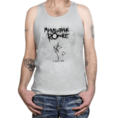 The Halloween Parade - Tanktop - Tanktop - RIPT Apparel