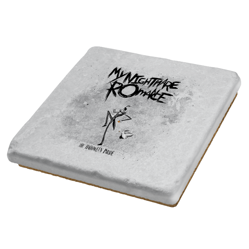 The Halloween Parade - Coasters - Coasters - RIPT Apparel